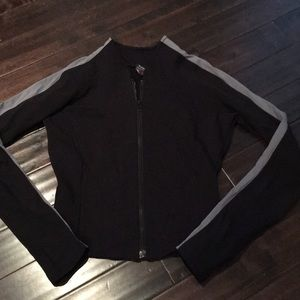 🆕Perfetto zip front jacket size 1 ( 7/8 approx )